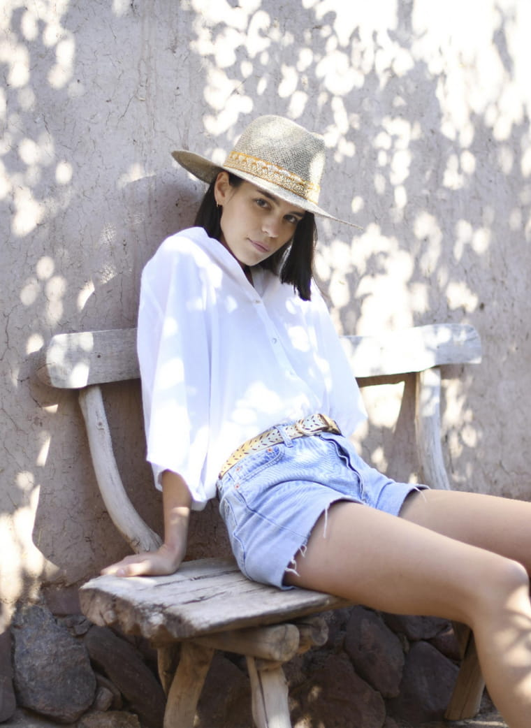 Sombrero Sunshine