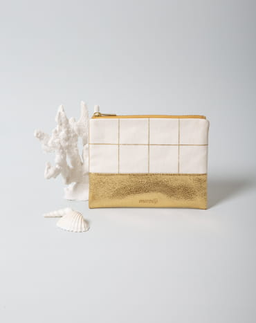 Alphonse Gold Tiles