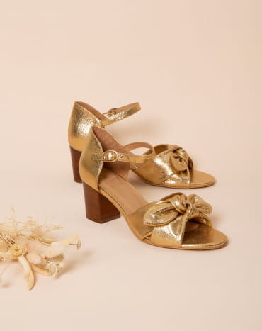 Pepita Gold