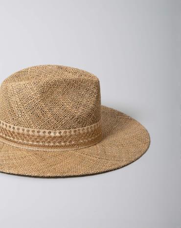 Sombrero Ecru