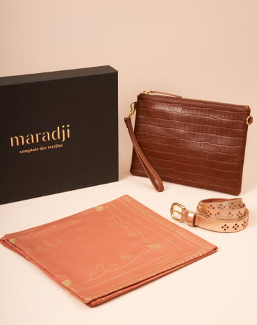 Coffret Maradjique - Le Royal