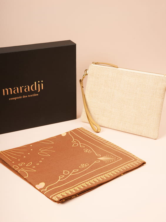 Maradjic Box - Going all out