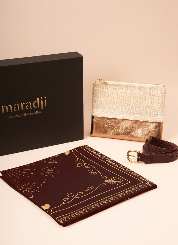 Maradjic Box - The red carpet