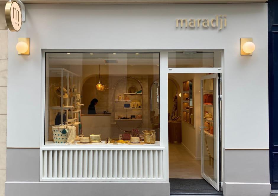 Boutique Maradji Commines